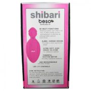 Beso Wireless 8X in Pink by Shibari