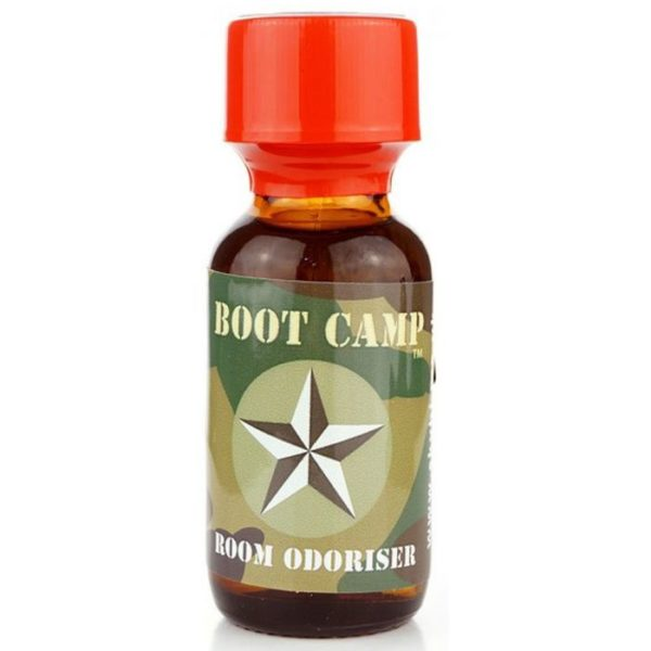 Boot Camp Room Odoriser 25ml