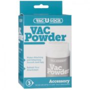 Doc Johnson Vac U Powder 28g