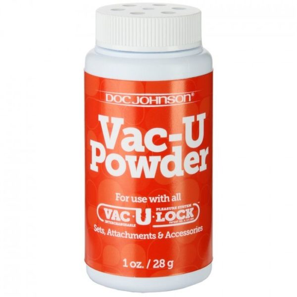 Doc Johnson Vac-U Powder 28g