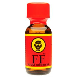 FF Ff Room Odouriser No Colour 25ml