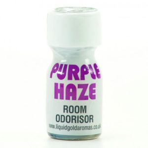 Purple Haze Haze Room Odourisers No Colour 10ml
