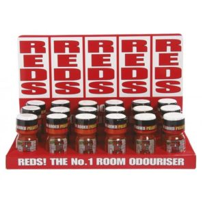 Reds Reds Room Odourisers No Colour 10ml