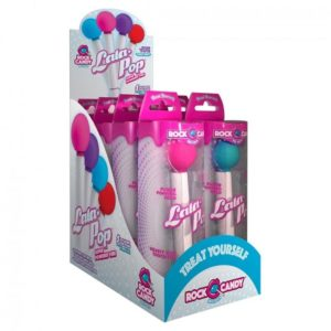 Rock Candy Sex Toys Lala Pop Vibrators Assorted