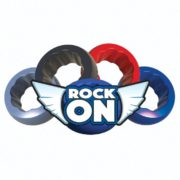 Rock Candy Sex Toys Rock On Ring Assorted
