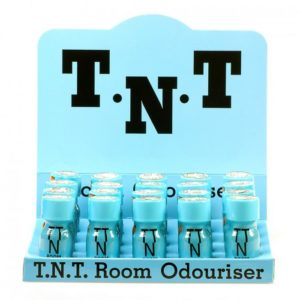 TNT Tnt Room Odourisers No Colour 10ml
