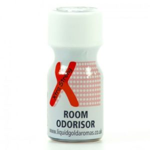 Xtra Strong Xtra Strong Room Odourisers No Colour 10ml
