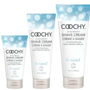 Classic Erotica Coochy Oh So Smooth Shave Cream Be Original 3.4oz 100ml