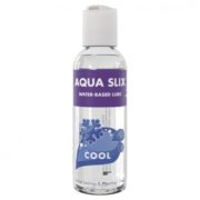 Kinx Aqua Slix Cooling Water Based Lube Transparent 100ml
