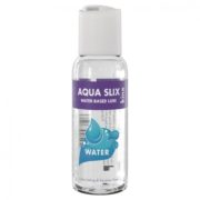 Kinx Aqua Slix Water Based Lubricant Transparent 50ml
