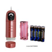 Baile Breast Enlarger with 7 Rotation Functions Momo