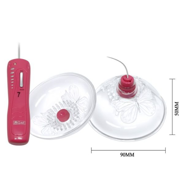 Baile Breast Enlarger with Rotation Momo II